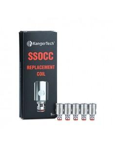 Mecha Kanger Subtank SSOCC...