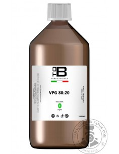 Base TOB 1000 ml 80/20 S/N