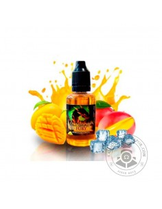 Aroma Ultimate FURY 30 ml