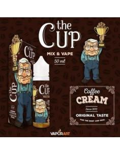 Vaporart The Cup 50+10