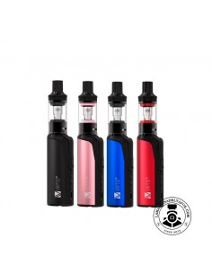 Kit Vaptio Cosmo 1500 mah 2ml