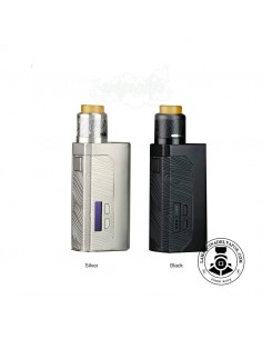 Kit Wismec Luxotic MF +...