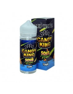 Liquido Candy King Sour...