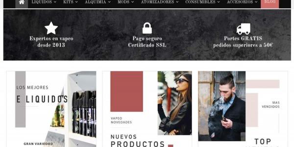 ¡ Inauguramos nuestra tienda Online !
